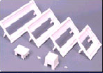 Mcb Switchgear Components