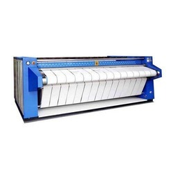 Flatwork Ironer Machine