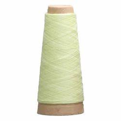 Dyed White Viscose Staple Yarn