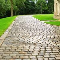 Cobbles And Kerbs