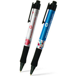 Personalized Promotional Pen, Size: Standard