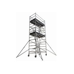 Aluminium Scaffold Towers