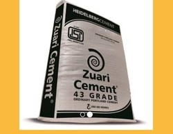 43 Grade Zuari Cement OPC