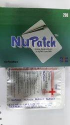 Nupatch