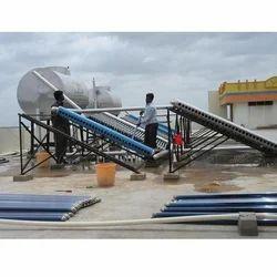 Stainless Steel Freestanding Solar Water Heater Repairing Service