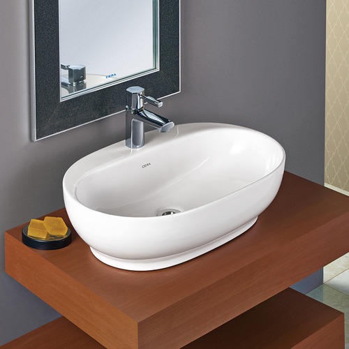 Cera Wash Basin At Rs 2000 Piece