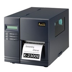 Argox Barcode Printer 2300e