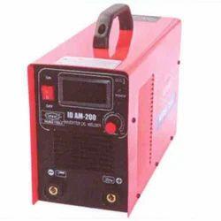 Inverter Base Welding Machines