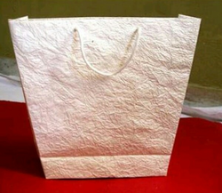 Hand Made Paper Bag