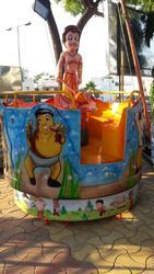 Chhota Bheem Amusement Ride