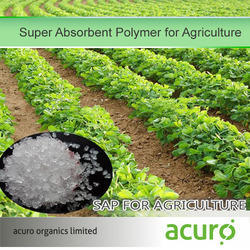 Super Absorbent Polymer for Agriculture