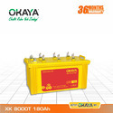 160ah Inverter Batteries