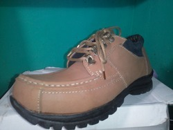 Men's Causal Leather Shoes