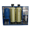 RO Plant With Softener