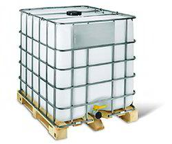 Sintex Intermediate Bulk Containers