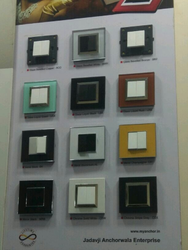 Designer Electrical Switches