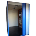 Mild Steel Lift Cabins