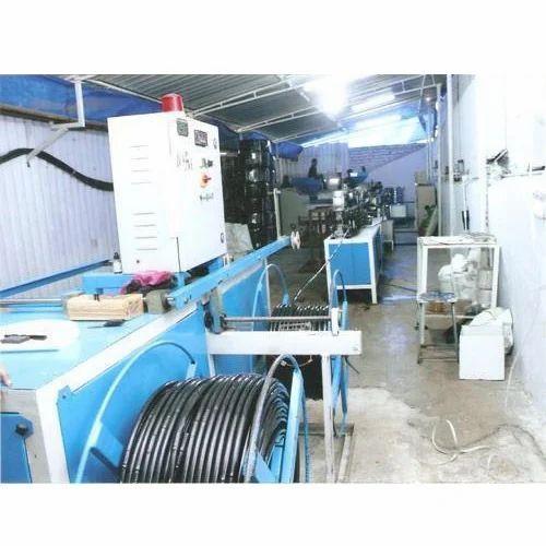 JMJ Inline Drip Irrigation Plant