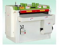 Drum Sander Model Sl-3724vs