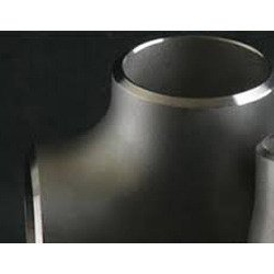 AISI 4130 BW Fittings