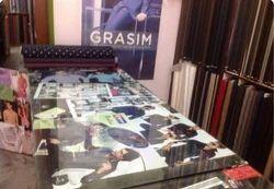 Grasim Cloth Fabric
