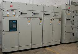 Single Phase Low Tension Electric Control Panels, For Generator