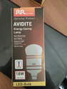 LED High Voltage Bulb