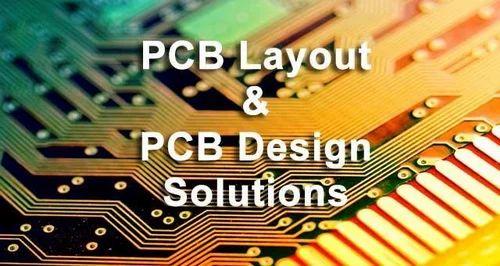 PCB Design and Electronic Circuit Design in Ambattur, Chennai, E Bit ...