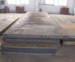 Offshore And Structural Steel Plates