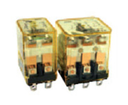 Rh Series Miniature Power Relays
