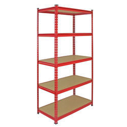 Boltless Storage Rack