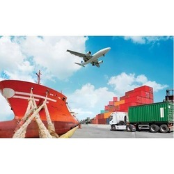 Shipment Export Services