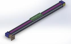 Linear Slide