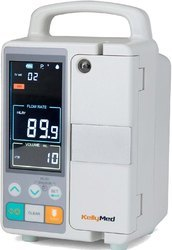 Infusion Pump Volumetric Pump