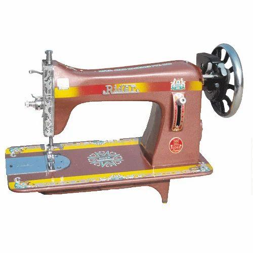 Atam Machines Pvt Ltd Ludhiana Manufacturer Of Sewing