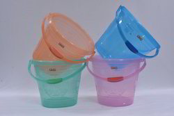Super Swan 21 Plastic Bucket