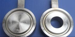 SS 515 Grade 70 Spacer Rings Flanges