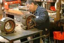 Motor Pump Repairing Services
