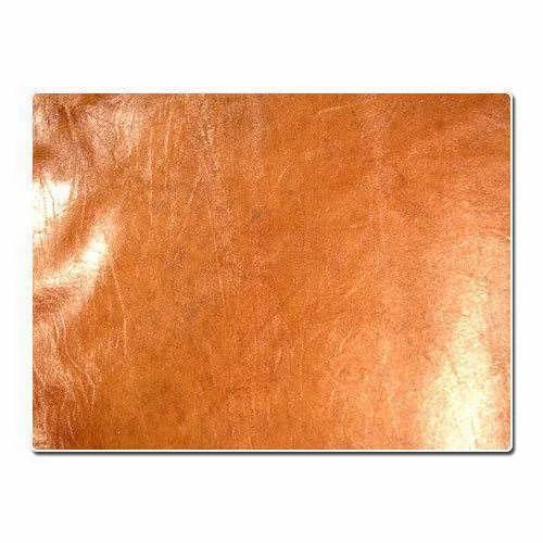 Burnish Finished Leather