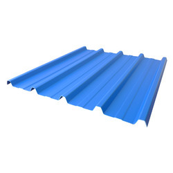 Klippon Screwless Roof Sheet