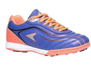 Kids - Power Blue Sports Shoes For Boys
