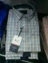 Lp Branded Check Shirt