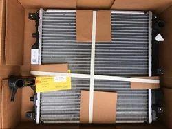 Mild Steel Wagon R Radiator, Capacity: 500 Lph, For Automobile