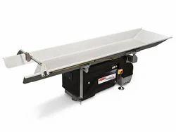 Horizontal Motion Conveyor