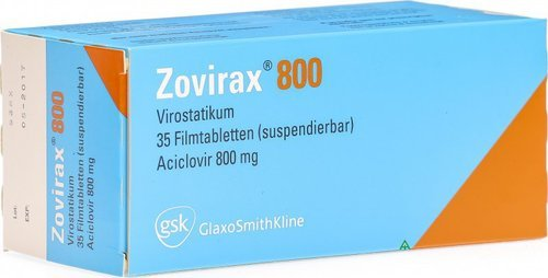 Zovirax cream price