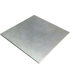 Rectangular Mild Steel Plate