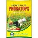 Phorate 10% CG  Encpsulated Granules