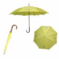 J Type Umbrella