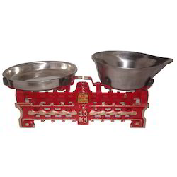 Zaliwala Weighing Scale