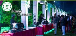 Party Catering Services, indore, Live Counters